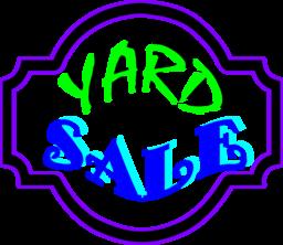 yard sale clipart i2clipart royalty free public domain clipart rh i2clipart com free church garage sale clip art free yard sale clip art graphics