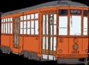 Milan Streetcar