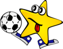 Starry Night Star
