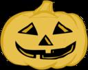 Pumpkin Lantern Color