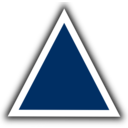 Air Traffic Control Waypoint Triangle 1