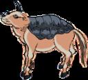 Suisai Indian Rhinoceros