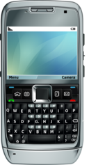 Smartphone E71
