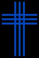 Cross V