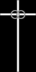 Wedding Cross