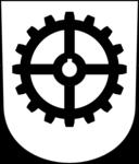 Industriequartier Coat Of Arms