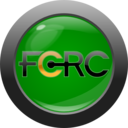 Fcrc Button Logo With Text