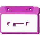 download Radio Cassette clipart image with 45 hue color