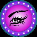 Chip Eye Lila