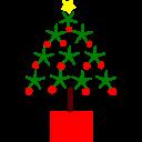 http://www.iboard.co.uk/iwb/Christmas-Tree-Maker-1891