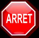 Arret