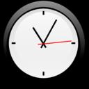 Modern Clock Chris Kemps 01