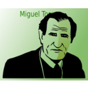 download Miguel Torga clipart image with 45 hue color