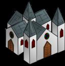 Rpg Map Symbols Cathedral