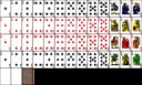 Complete Guyenne Deck