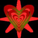Hearts Corazones