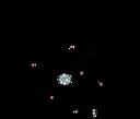 Atom Carbon 12
