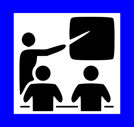 Training Clipart Training icon clipart