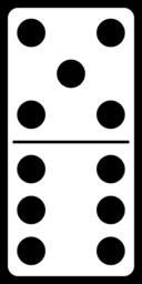 Domino Set 26