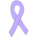 download Breast Cancer Ribbon clipart image with 315 hue color