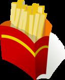 Pommes Frites French Fries