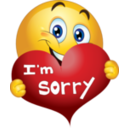 Sorry Boy Smiley Emoticon