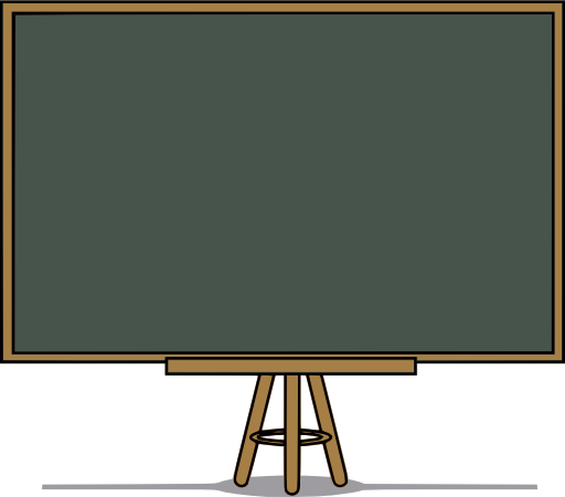 Chalkboard Clipart I2clipart Royalty Free Public Domain Clipart