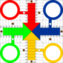 Parchis Board