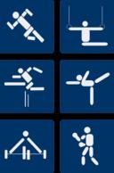 Sport Pictograms