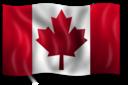 Canadian Flag 8