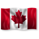 Canadian Flag 8