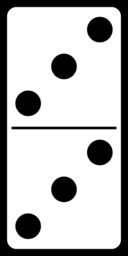 Domino Set 18