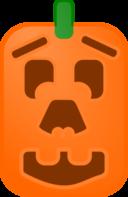 Pumpkin Square