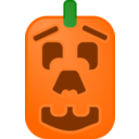 Pumpkin Square