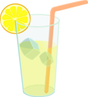 Lemonade Glass Remix