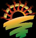 Sunset Graphic