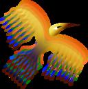 Phoenix Bird 2