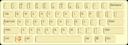 Qwerty Keyboard Path