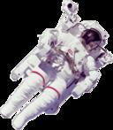 Astronaut Large Version