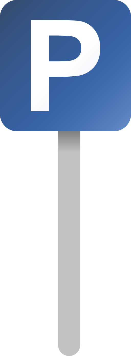 Staffelpreise Parking Lot Sign Clip Art