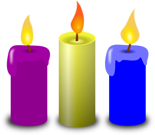 candles clipart i2clipart royalty free public domain website clip art black and white website clipart free