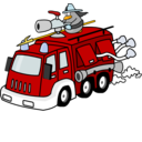 Fire Engine Mimooh 01