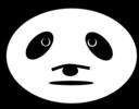 Panda Bujung Tonrak