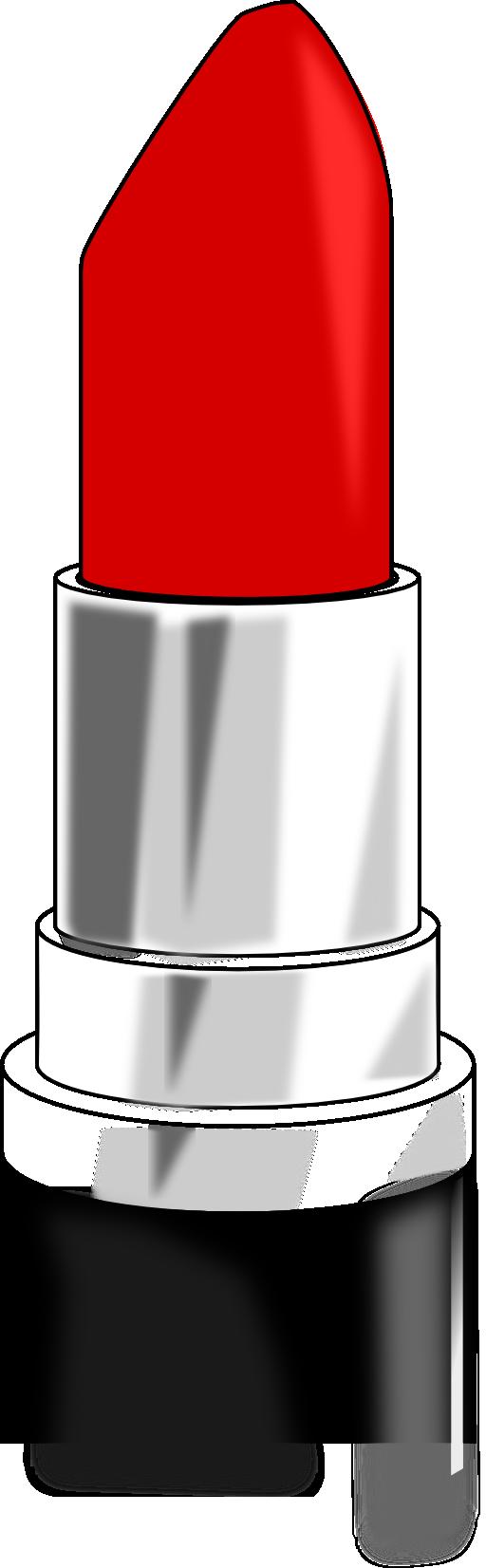 lipstick clipart i2clipart royalty free public domain lipstick clipart black lipstick clip art svg