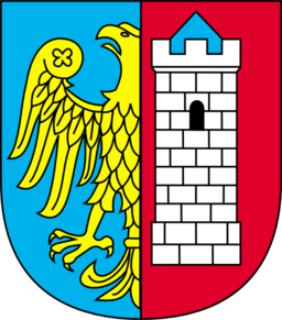 Gliwice Coat Of Arms
