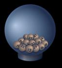 Lotto Sphere