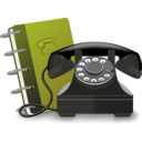 download Phone clipart image with 45 hue color