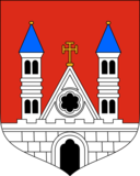 Plock Coat Of Arms