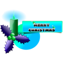 download Christmas L3 clipart image with 135 hue color