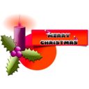 download Christmas L3 clipart image with 315 hue color